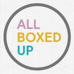 All Boxed Up Discount Codes & Deals