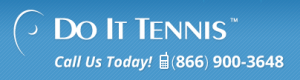 Do It Tennis Coupon & Deals