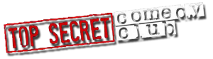Top Secret Comedy Club Discount Codes & Deals