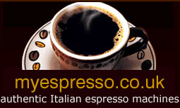 Myespresso.co.uk Discount Codes & Deals