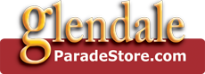 Glendale Parade Store Coupon & Deals