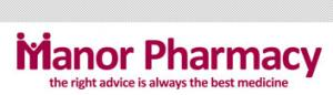 Manor Pharmacy Discount Codes & Deals