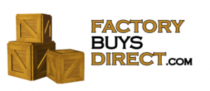 FactoryBuysDirect.com Coupon Code & Deals