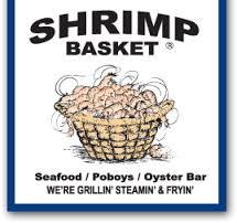 Shrimp Basket Coupon & Deals