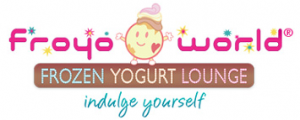 Froyoworld Coupon & Deals
