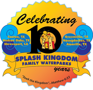 Splash Kingdom Coupon & Deals