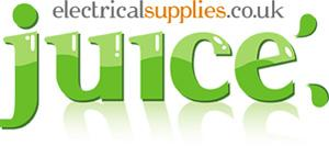 Juice Electrical Supplies Discount Codes & Deals