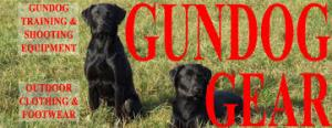 Gundog Gear Discount Codes & Deals