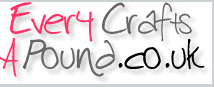 Every Crafts A Pound Discount Codes & Deals