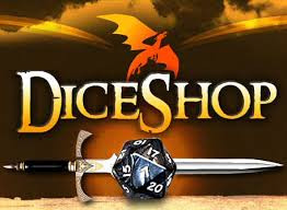 The Dice Shop Online Discount Codes & Deals