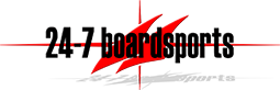 24 7 Boardsports Discount Codes & Deals