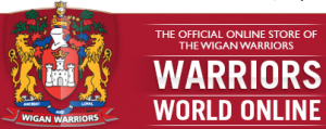 Wigan Warriors Discount Codes & Deals
