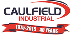 Caulfield Industrial Discount Codes & Deals