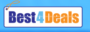 Best4Deals Discount Codes & Deals
