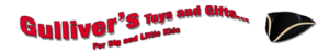 Gulliver's Toys Discount Codes & Deals