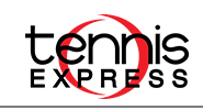 Tennis Express Coupon & Deals