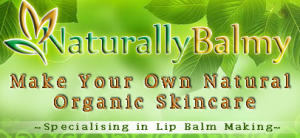Naturally Balmy Discount Codes & Deals