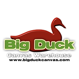 Big Duck Canvas Warehouse Coupon Code & Deals 2017