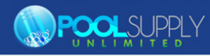 Pool Supply Unlimited Coupon & Deals