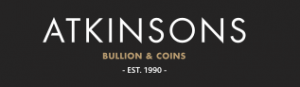 Atkinsons Bullion Discount Codes & Deals