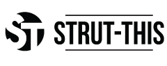 Strut-this Coupon Code & Deals 2017