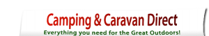 Camping and Caravan Direct Discount Codes & Deals