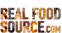 Real Food Source Discount Codes & Deals