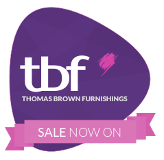 Thomas Brown Furnishings Discount Codes & Deals