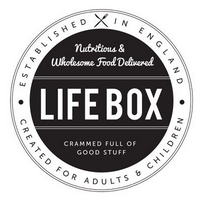 Lifebox Food Discount Codes & Deals