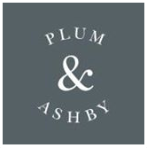 Plum and Ashby Discount Codes & Deals