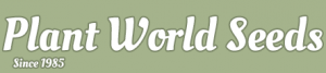 Plant World Seeds Discount Codes & Deals