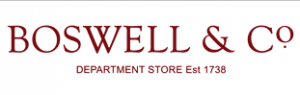 Boswells Discount Codes & Deals