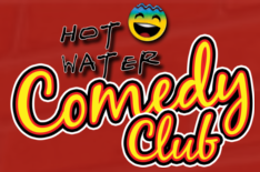 Hot Water Comedy Club Discount Codes & Deals