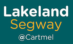 Lakeland Segway Discount Codes & Deals