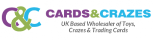 Cards and Crazes Discount Codes & Deals