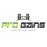 Pro Gains Discount Codes & Deals