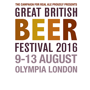 Great British Beer Festival Discount Codes & Deals