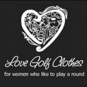 Love Golf Clothes Discount Codes & Deals