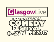 Glasgow Comedy Festival Discount Codes & Deals