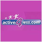 Active4Less Discount Codes & Deals