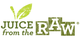 Juice From The Raw Discount Codes & Deals