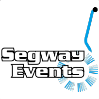 Segway Events Discount Codes & Deals