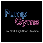 Pump Gyms Discount Codes & Deals