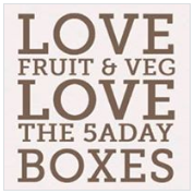 5 A Day Box Discount Codes & Deals