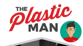 The Plastic Man Discount Codes & Deals