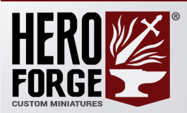 Hero Forge Promo Code & Deals