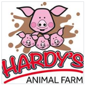 Hardy's Animal Farm Discount Codes & Deals