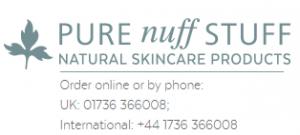 Pure Nuff Stuff Discount Codes & Deals