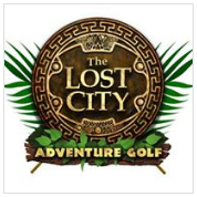The Lost City Adventure Golf Discount Codes & Deals