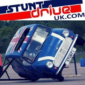 Stunt Drive UK Discount Codes & Deals